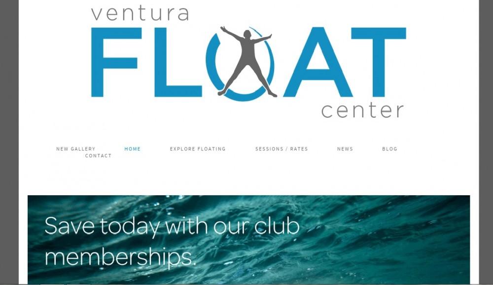 Ventura Float Center